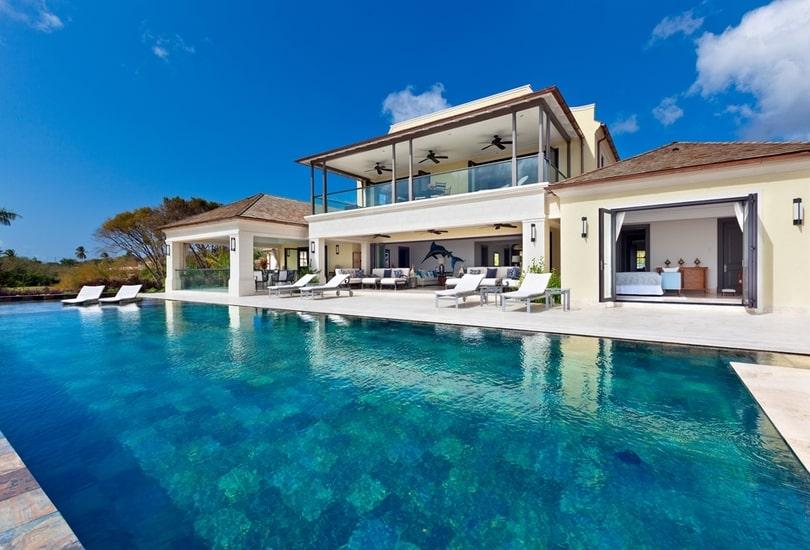 buying property overseas