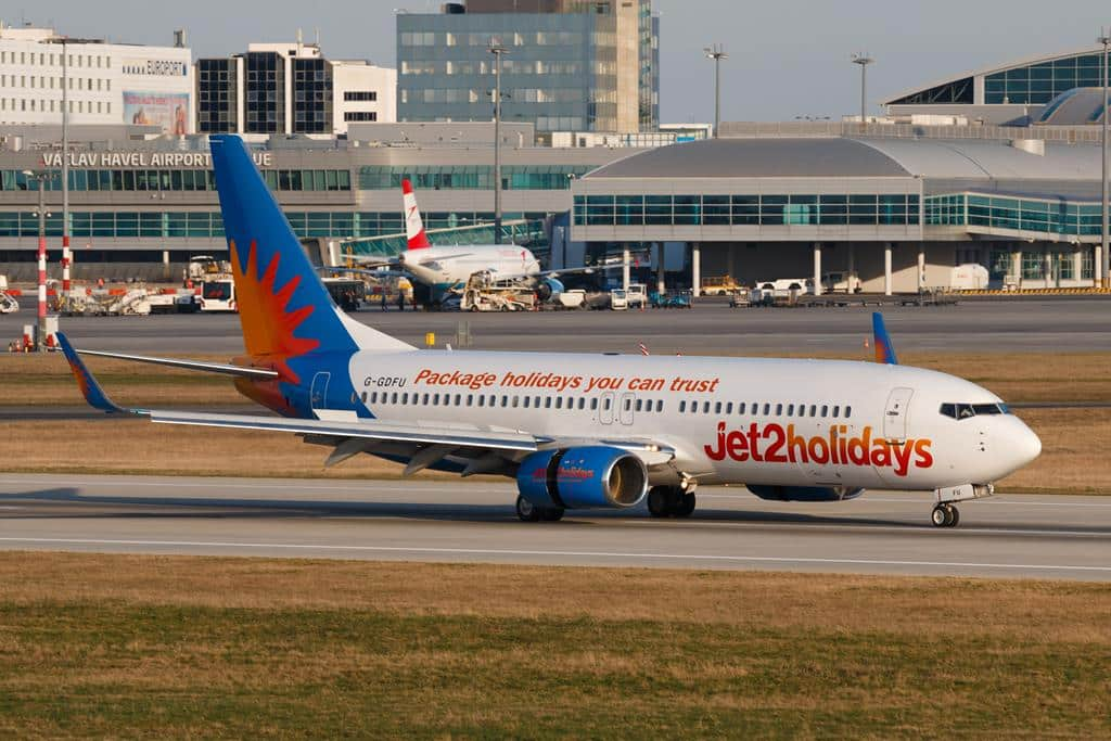 Turkey is the Fastest Growing Market for Jet2's Manchester Base