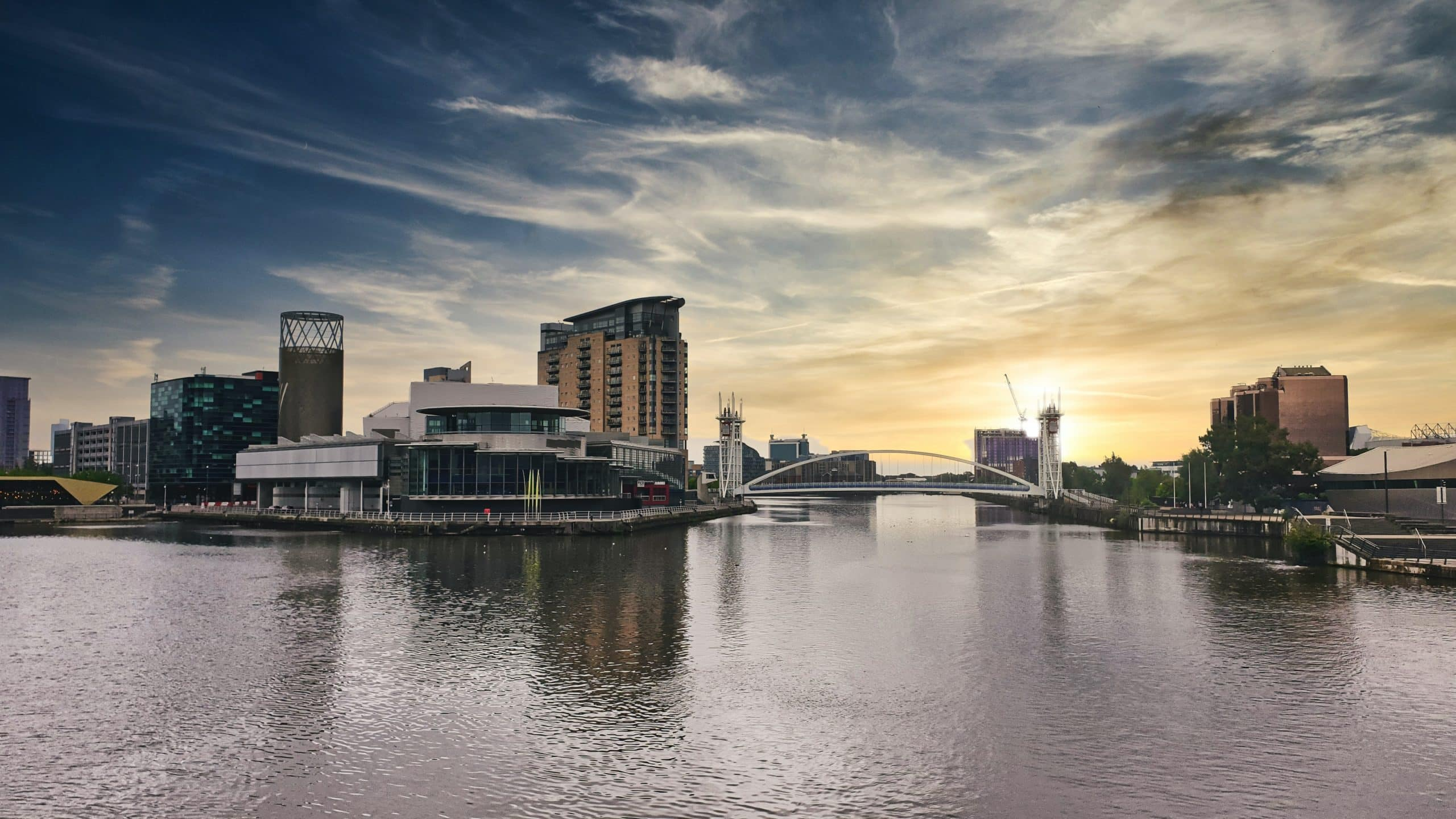 The Best Property Investment Areas In The UK 2021