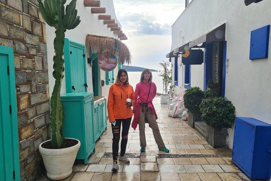 tourism in bodrum