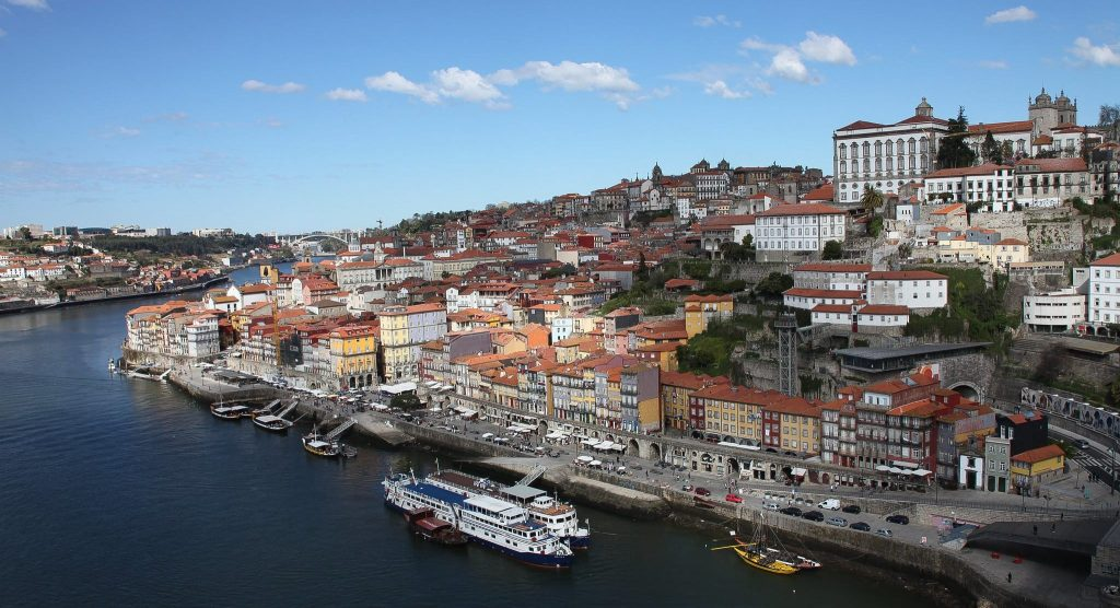 Buying Property in Portugal: Porto