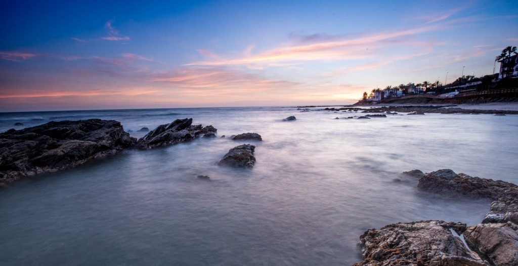 Buying Property in Spain: Costa del Sol