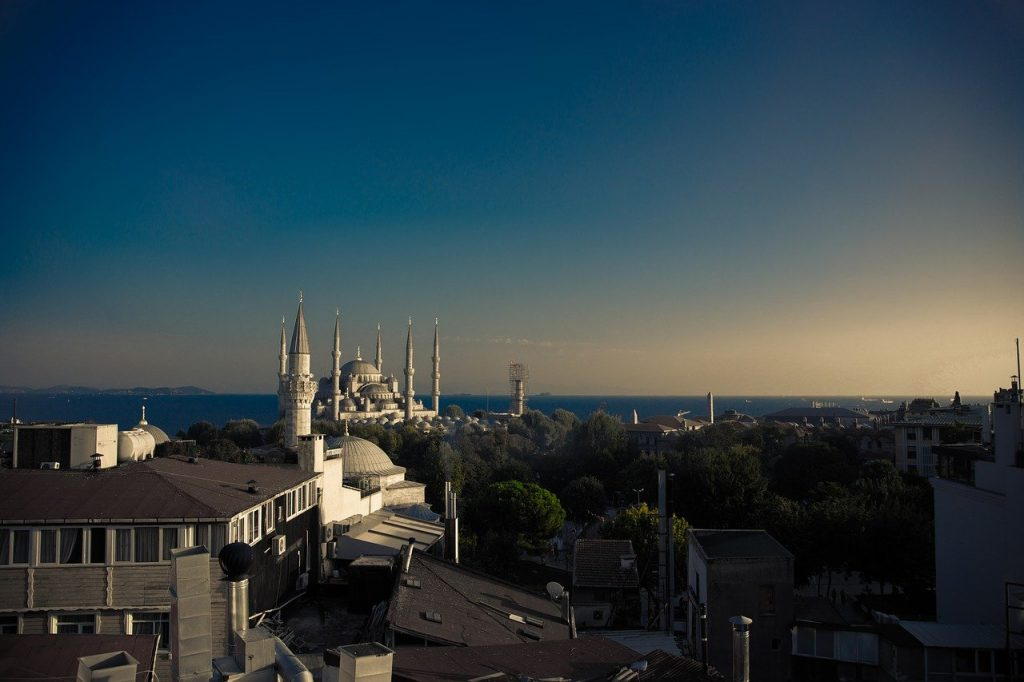 Buying Property in Turkey - Istanbul