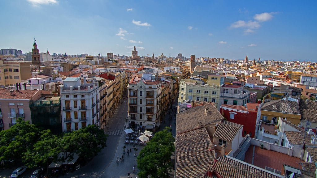 Why You Should Buy Property for Sale in Valencia