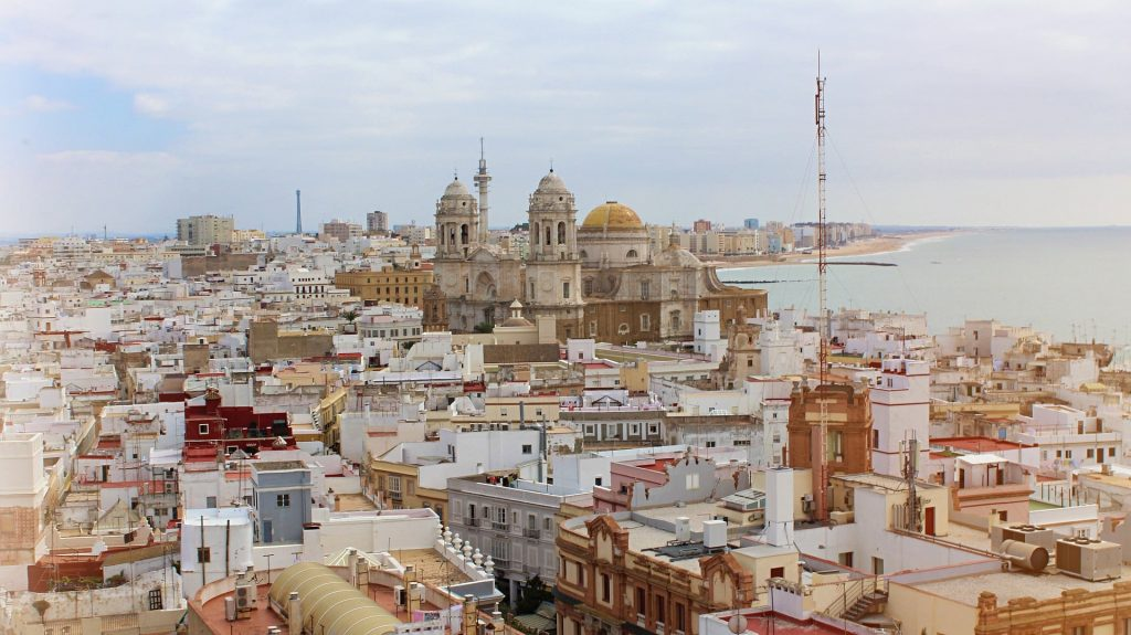 Where to Buy a Property in Spain: Cadiz