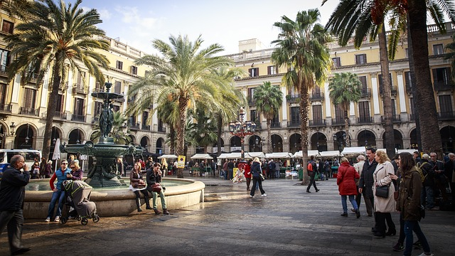 expats in spain