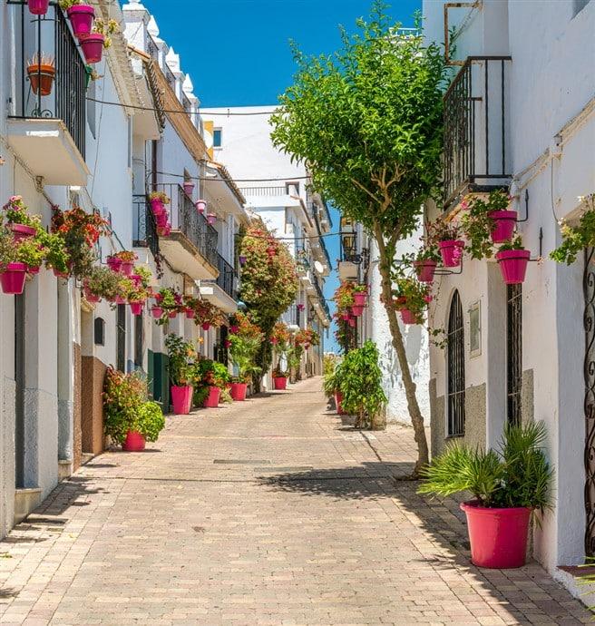 living as an expat in Spain
