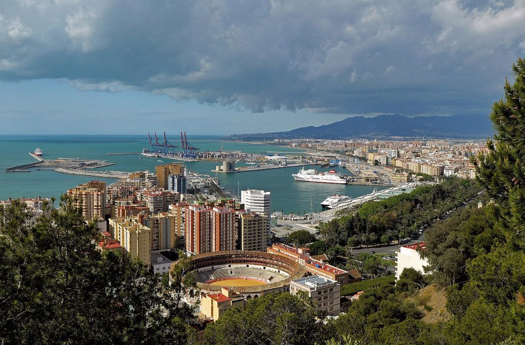Best places to buy a house in Spain: Malaga