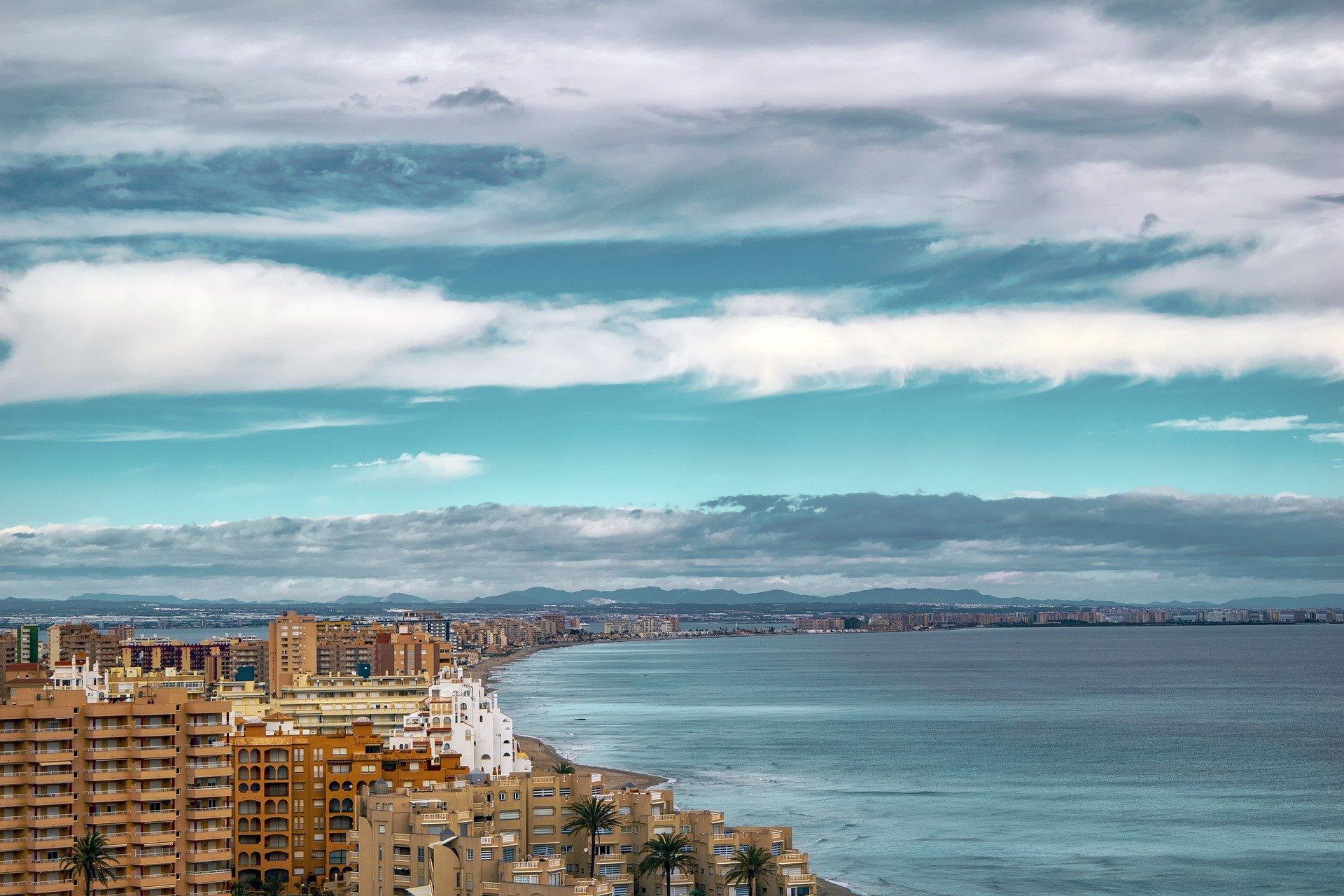 5 Reasons You Should Buy a Property in Murcia