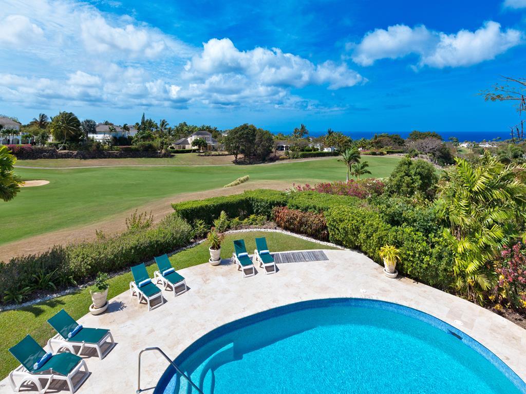 Luxurious Villa in Westmoreland