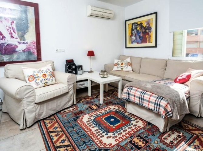 One Bedroom Apartment For Sale In Javea
