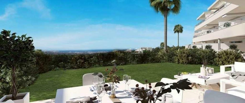 Apartments For Sale In La Cala Resort Mijas