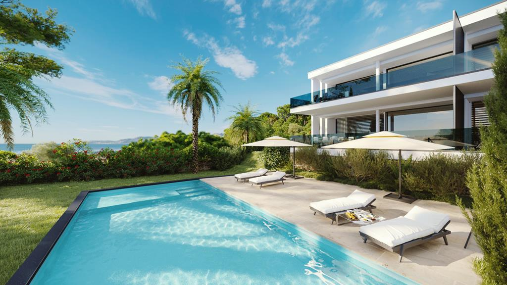 Apartments For Sale In Les Issambres
