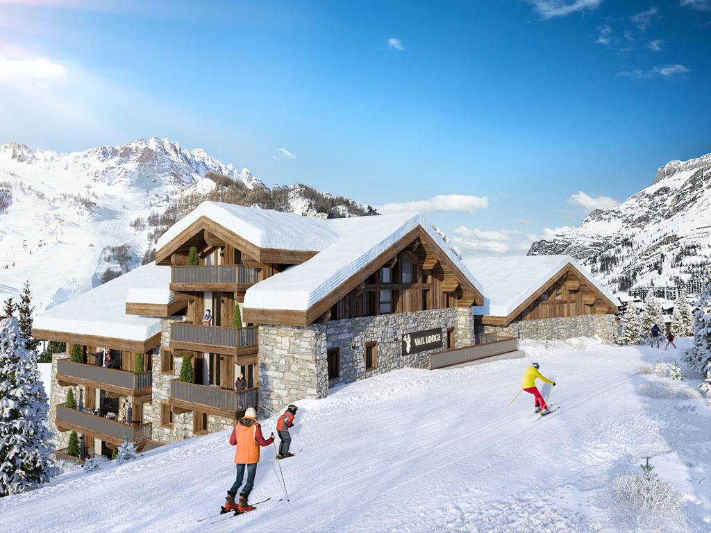 Bespoke Apartments In Val d'Isere