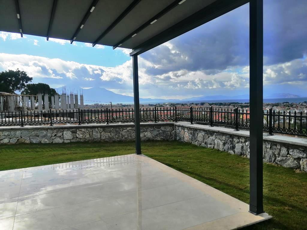 Sea View Villas For Sale In Davutlar, Kusadasi