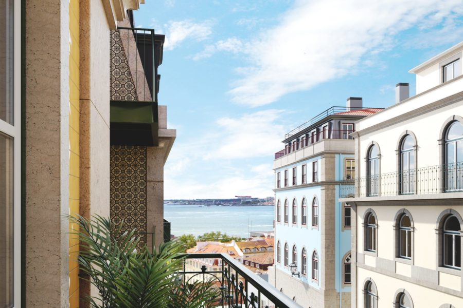 Luxurious Apartments For Sale In Chiado