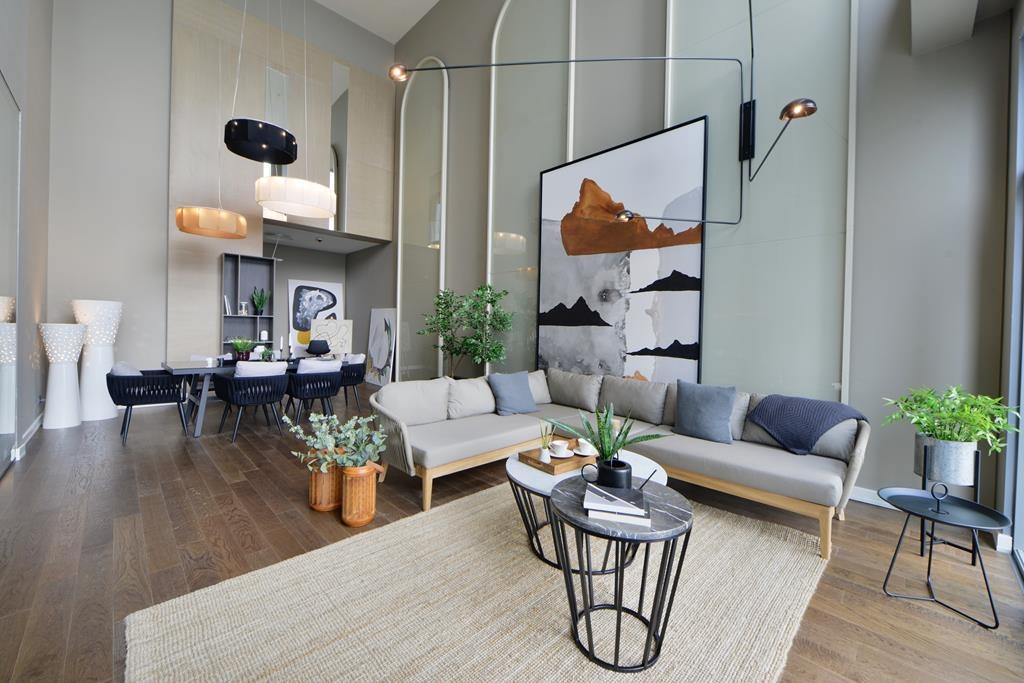 Luxury Apartments In Sariyer