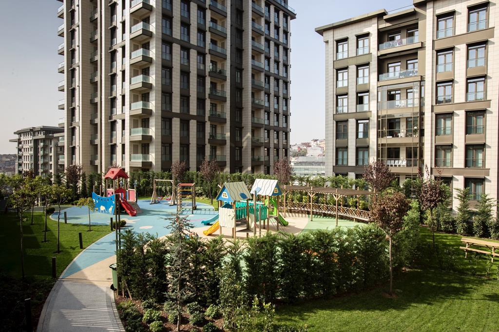 Prime Location Apartments In Beyoglu