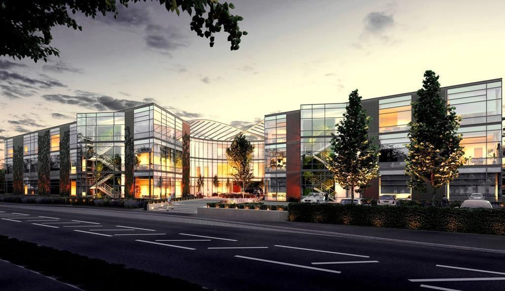 Apartments For Sale In Bracknell