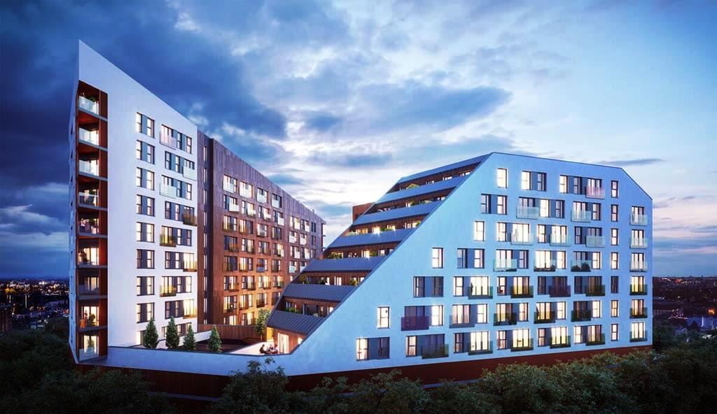 Flats For Sale In Bracknell