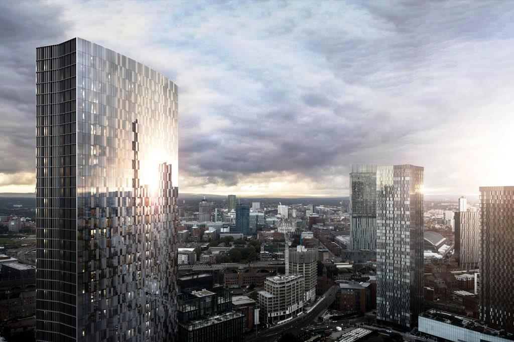 Manchester Flats For Sale