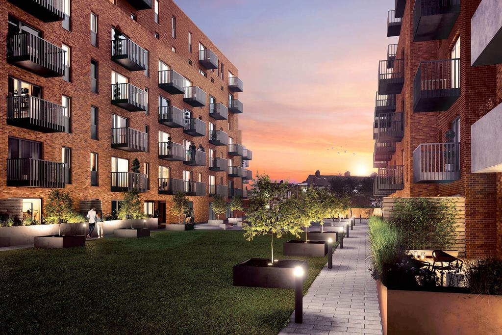 Apartments For Sale In Slough